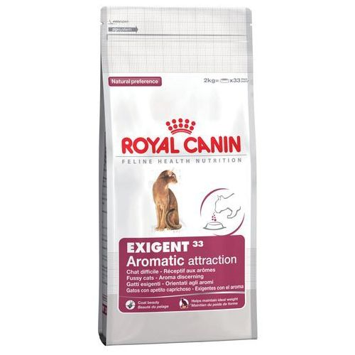 Royal canin Fhn exigent 33 aromatic 10 kg