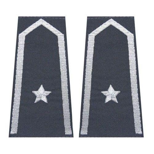 Pagony (pochewki) do kurtki całorocznej Służby Więziennej - chorąży