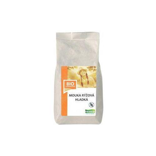 Mąka ryżowa (drobno mielona) bezglutenowa BIO 300g Bio Harmonie (8595582414113)