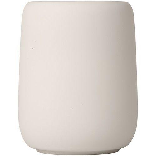 Blomus Kubek łazienkowy sono - moonbeam ceramika (4008832690570)
