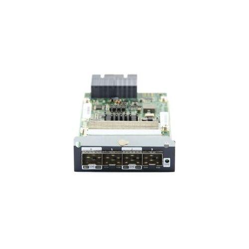 EX-UM-2X4SFP EX4200 and EX3200 2-Port 10G SFP+ and 4-port SFP Uplink Module