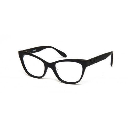 Moschino Okulary korekcyjne  mo 299 02