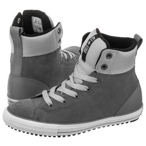 Buty Converse CTAS Asphalt Boot Hi 658070C Cool Grey/Wolf Grey (CO307-b), w 4 rozmiarach