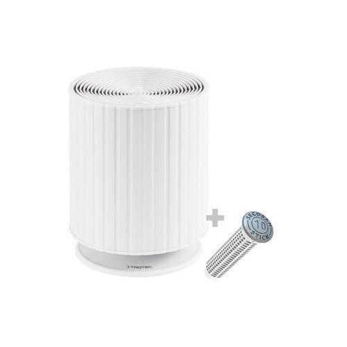 Designerski nawilżacz powietrza B 25 E + dodatkowy SecoSan Stick 10