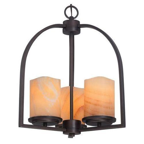 Elstead Lampa wisząca aldora qz/aldora3p - lighting - rabat w koszyku (5024005206415)
