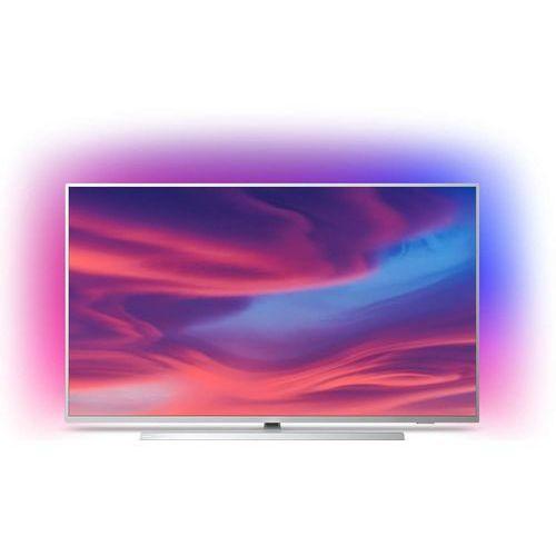 TV LED Philips 50PUS7334