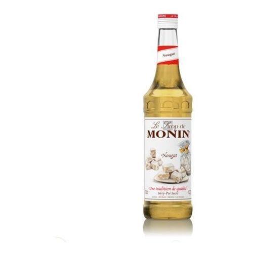 nugat 0,7 l marki Monin