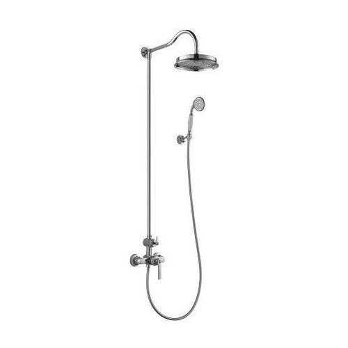 Omnires Zestaw prysznicowy armance am5244 cr