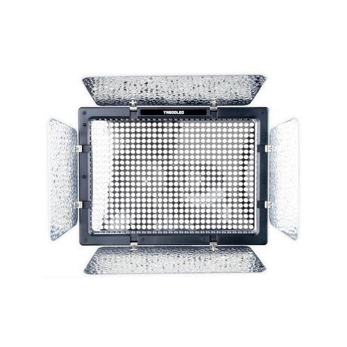 lampa diodowa led yn-600 marki Yongnuo