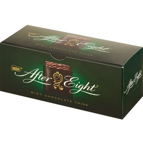after eight miętowe 200 g marki Nestle