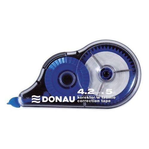 Donau Korektor w taśmie , myszka, 4,2mmx5m (5901498073031)