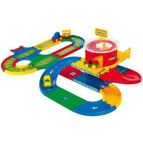 Kid Cars - Stacja przesiadkowa 5,0 m (5900694517929)