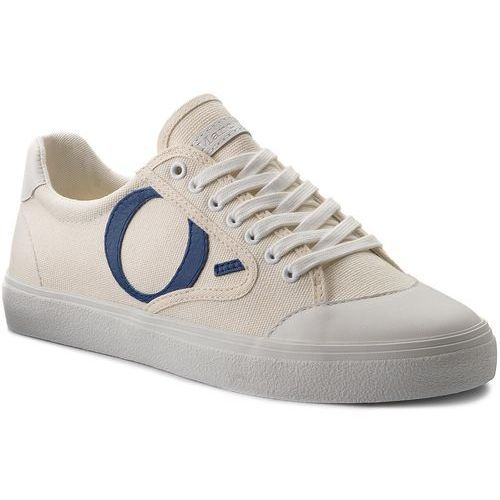Marc o'polo Sneakersy - 802 14433501 801 white/blue 103