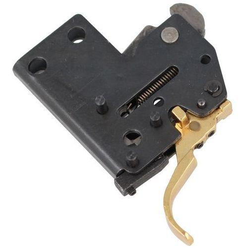 Hatsan arms company Mechanizm spustowy hatsan gold quattro trigger mod 55s-155 (100gd qt) (2010000025192)