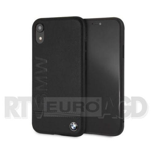 BMW BMHCI61LLSB iPhone Xr (czarny), BMW000187