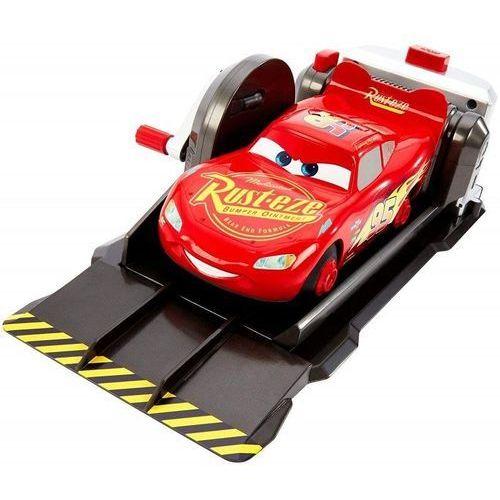 Mattel cars zygzak mcqueen - kaskaderskie sztuczki