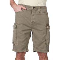 Pepe Jeans szorty męskie Journey 30 khaki (8434341709520)