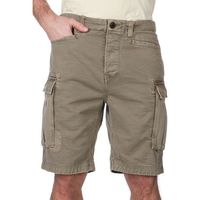 szorty męskie journey 32 khaki marki Pepe jeans