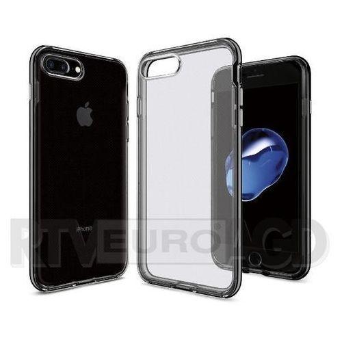 Spigen Neo Hybrid 043CS20847 iPhone 7 Plus (czarny) (8809466649127)