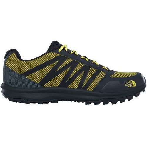 Buty The North Face Litewave Fastpack T93FX6AFZ