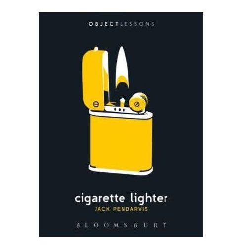 Cigarette Lighter (9781501307362)