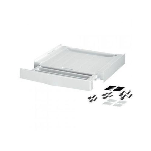 WPRO Uniwersalny łącznik z wysuwaną półka do pralki i suszarki SUPREME CARE SKS200