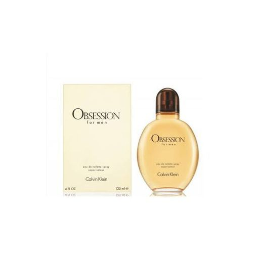 OKAZJA - Calvin Klein Obsession Men 125ml EdT