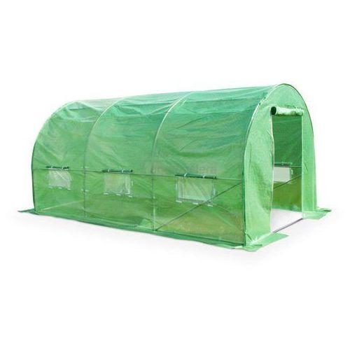 Garden point Metalowy tunel ogrodniczy 3x4,5m - transport gratis! (5903332903122)