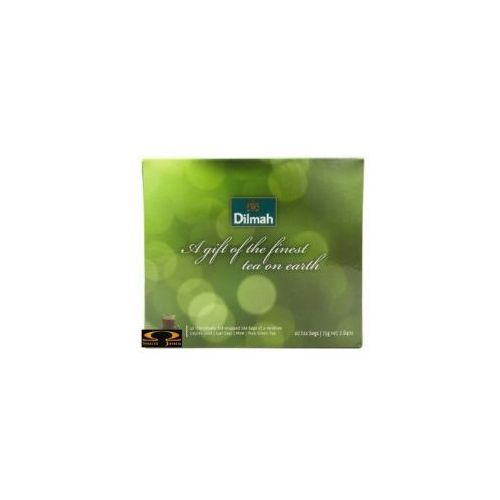 Herbata  a gift of the finest tea on earth (zielona)- 40 torebek marki Dilmah