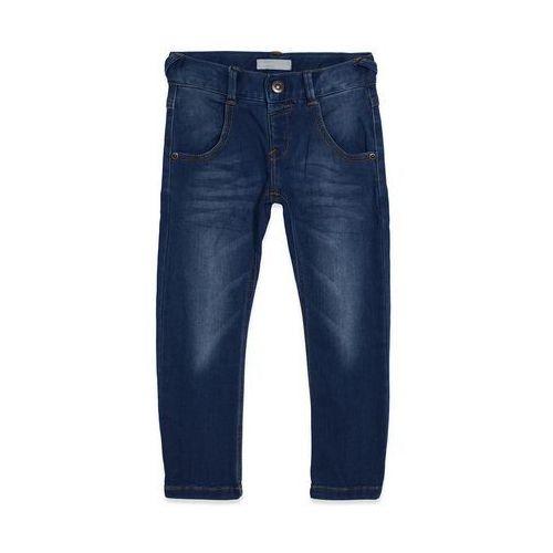 Name it - jeansy dziecięce rick 80-104cm
