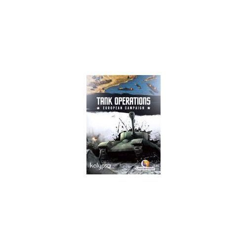 Tank Operations European Campaign (PC)