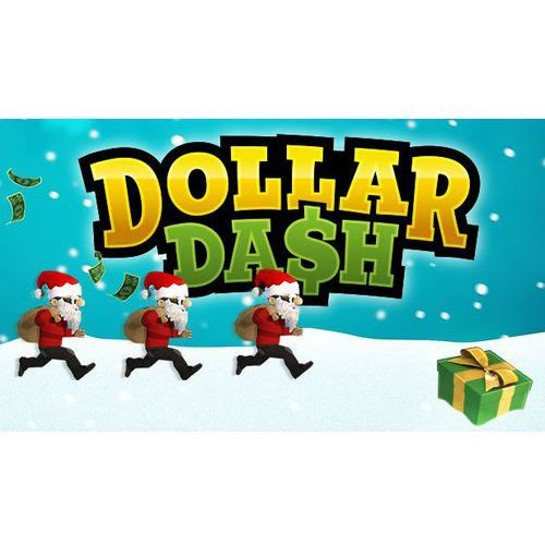 Dollar Dash Winter Pack (PC)