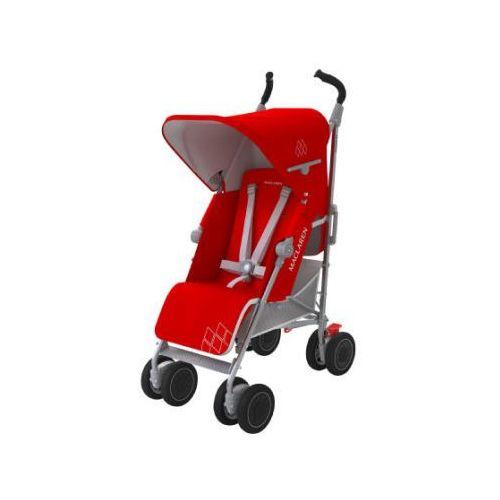 MACLAREN Wózek spacerowy Techno XT Cardinal/Silver