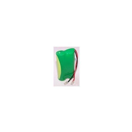 Bateria uniden bt-904 1200mah 2.9wh nimh 2.4v 2xaa marki Bati-mex