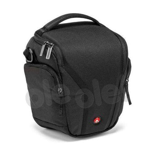 Manfrotto Professional Plus 30 (czarny) - produkt w magazynie - szybka wysyłka!, MB MP-H-30BB