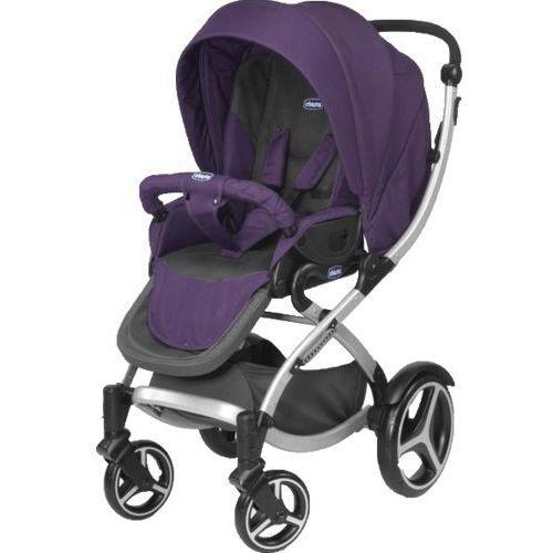 CHICCO Artic 14 Wózek sportowy – Lavender z kategorii Pozostałe foteliki samochodowe i akcesoria