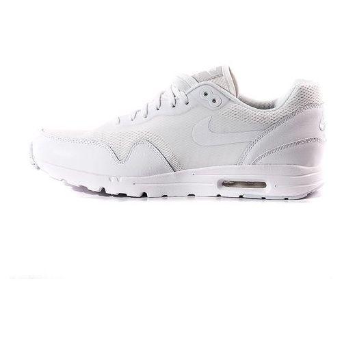 Buty air max 1 ultra essential wmns - 704993-103 - biały, Nike