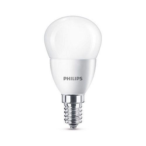 Żarówka led Philips 4W (25W) E14 P48 250 lm 2700K