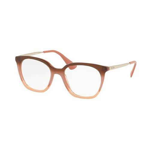 Prada Okulary korekcyjne pr11tv vx51o1