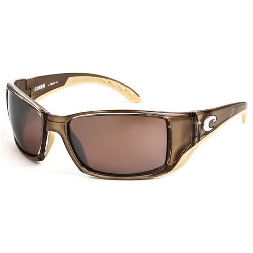 Okulary słoneczne blackfin polarized bl 71 oscglp marki Costa del mar
