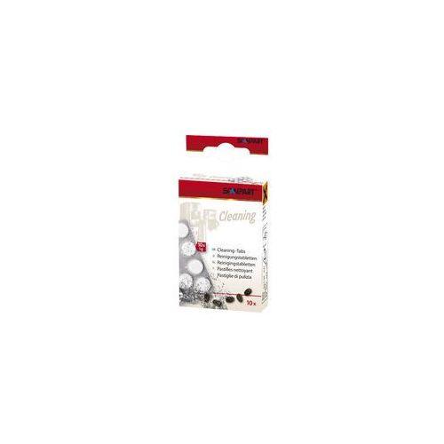 - uniwersalne tabletki czyszczące 10szt marki Scanpart