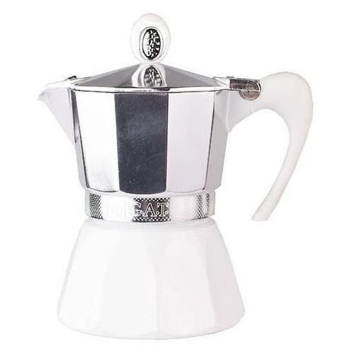 Kawiarka GAT Diva 3 TZ Biały, towar z kategorii: Kawiarki