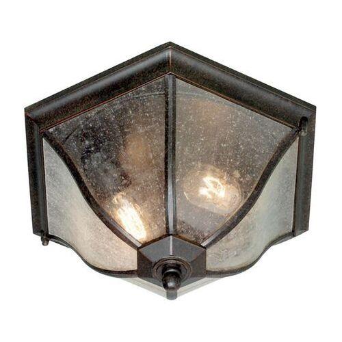 Zewnętrzna lampa sufitowa New England (5024005494706)