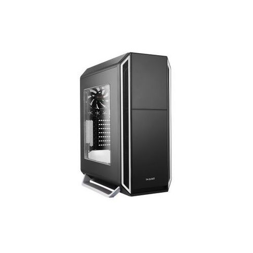 Be quiet! silent base 800 silver window bgw03 (4260052184332)
