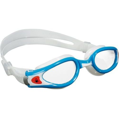 Aqua sphere Aquasphere okulary do pływania kaiman exo small clear lens baia/white