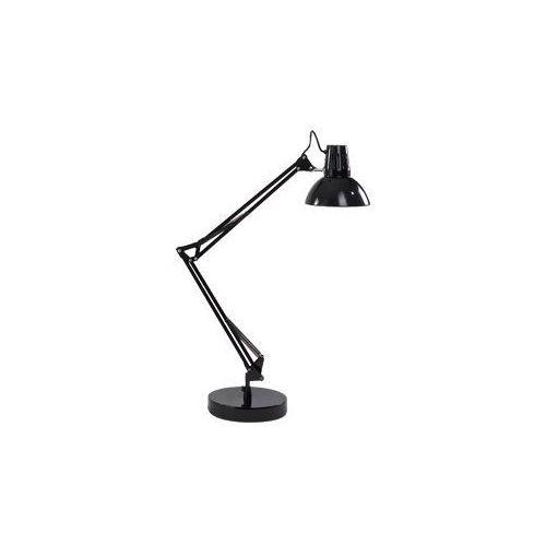 lampa biurkowa WALLY TL1 czarna, IDEAL-LUX 61191