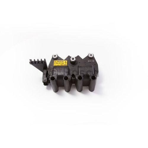 Bosch  cewka zapłonowa, 0 986 221 003 (3165143558515)
