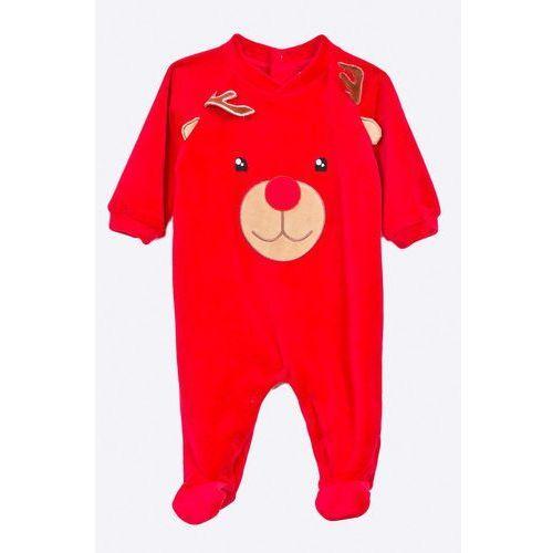 - śpioszki niemowlęce 62-80 cm marki Blukids