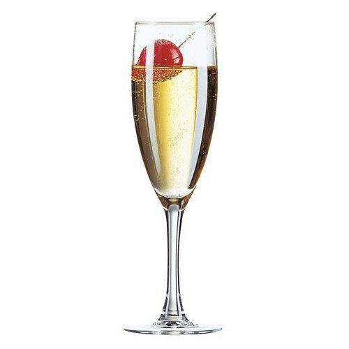 Kieliszek do szampana 150 ml | princesa marki Arcoroc