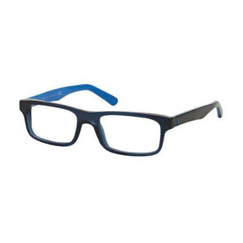 Polo ralph lauren Okulary korekcyjne  ph2140 5563